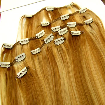 Hair Extensions Classique Hair and Beauty